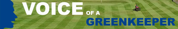 Voice of a Greenkeeper: October tips