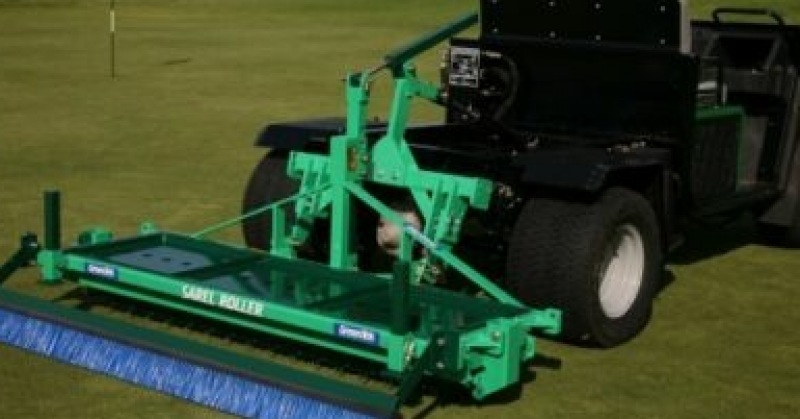 Voice of a GreenKeeper - April 2020
