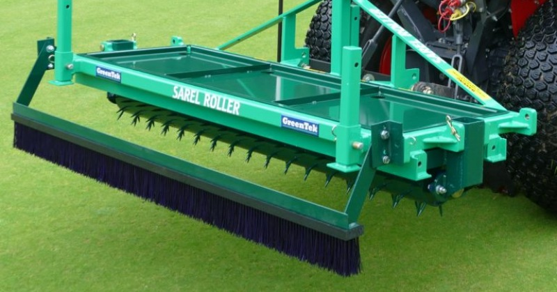 Voice of a Greenkeeper: February 2019 Tips