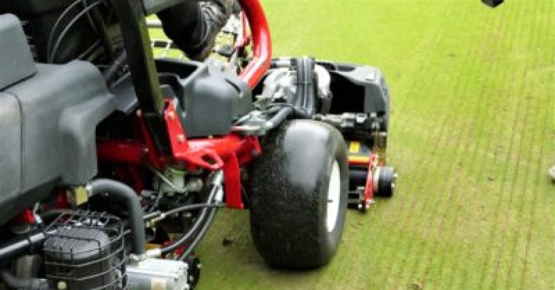Voice of a Greenkeeper: April 2019 Tips